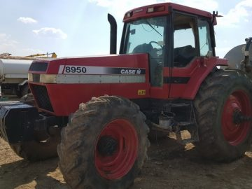 Tractor Case IH 8950
