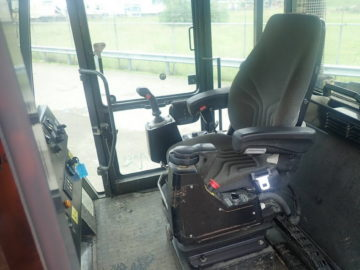 Cilindru Compactor Ammann AV 95-2 an 2011