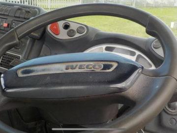 Iveco Eurocargo 75E17 basculabil