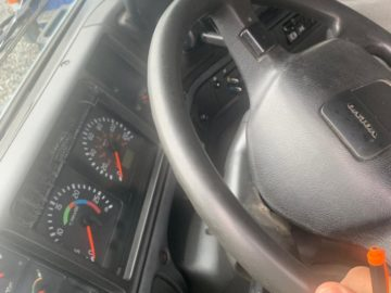 Volvo FM 12.380 8X4 Cifa de 10mc