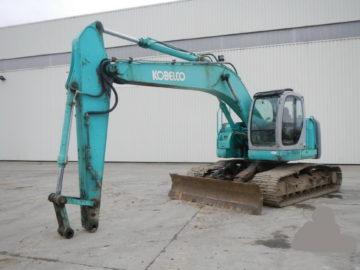 Excavator pe șenile Kobelco SK 235