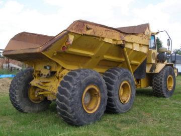 Dumper Bell TA 30