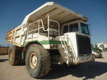 Dumper Perlini DP605 93 tone