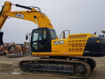 Excavator pe șenile JCB JS 360 an 2015