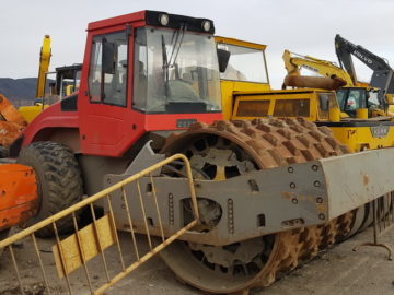 Cilindru compactor Bomag BW 219
