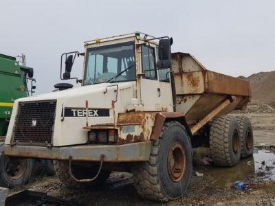 Dumper Terex TA 25