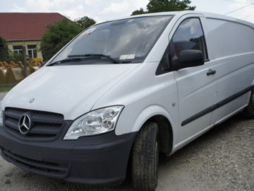 Mercedes-Benz Vito 110 CDI an 2011