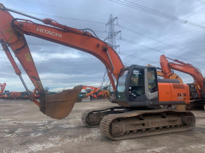 Excavator pe șenile Hitachi Zaxis 280 LC
