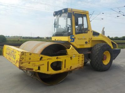 Cilindru compactor Bomag BW 216 D4 an 2013
