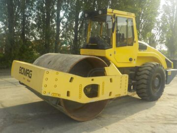 Cilindru compactor Bomag BW 219 D4 an 2010