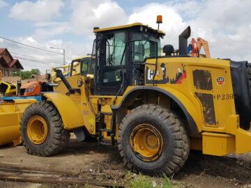 Încărcător frontal Caterpillar CAT 950 M