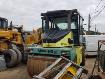 Cilindru compactor Ammann AV 85 -2