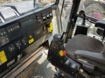 Cilindru compactor Ammann AV 95 -2
