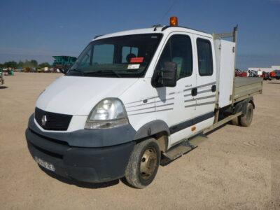 Renault Mascott 130